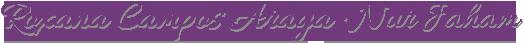 Roxana Campos Araya logo