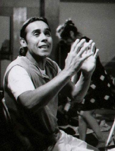 Andrés Perez Araya